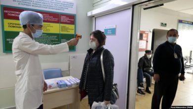 Photo of В Казахстане 120 медиков заразились коронавирусом. Всего в стране более 600 заболевших. currenttime.tv