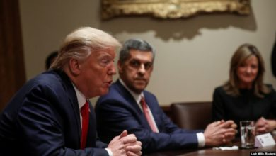 Photo of Трамп: США преодолели пик заражений коронавирусом. svoboda.org