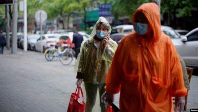 Photo of Власти Китая сняли ограничения с бывшего центра эпидемии COVID-19. svoboda.org