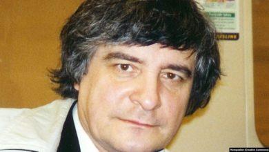Photo of Композитор и поэт Дмитрий Смирнов умер от коронавирусной инфекции. svoboda.org