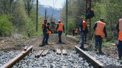 Photo of В «ЮКЖД» начались работы по капитальному ремонту пути