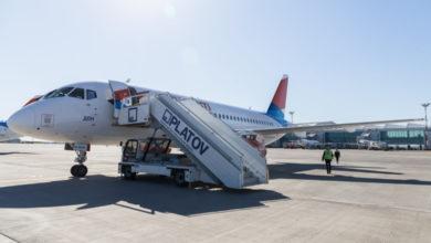Photo of Чартерным рейсом Краснодар-Ереван в Армению возвращаются 100 граждан РА