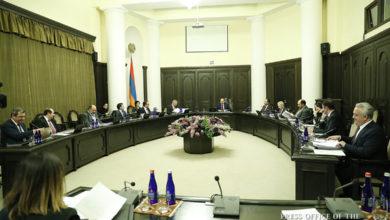 Photo of Обсуждены процесс реализации мероприятий по нейтрализации последствий коронавируса