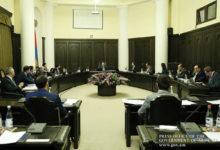 Photo of Обсуждены дальнейшие шаги по стимуляции производства сельскохозяйственных продуктов