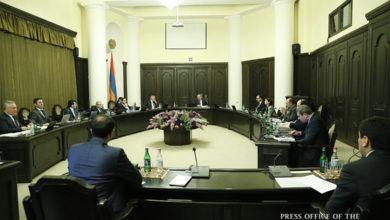Photo of Под председательством премьер-министра обсуждены рамки поддержки целевых инвестиционных программ