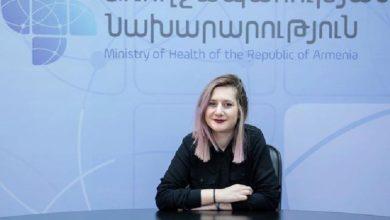 Photo of Վրաստանյան ԶԼՄ-ներում Հայաստանի առողջապահության նախարարի խոսքն աղավաղված է ներկայացվել․ ՀՀ ԱՆ խոսնակ