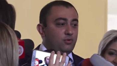 Photo of «В Вайоцдзорской области РА был подтвержден случай заражения новым коронавирусом», — губернатор