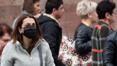 Photo of «Жизнь взаперти»? Неутешительный индекс самоизоляции в Ереване и удивление Пашиняна