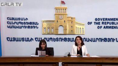 Photo of Более 100 тысяч человек в Армении обратились за господдержкой — Батоян