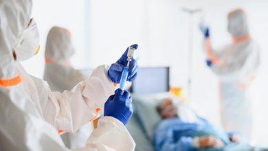 Photo of В инфекционной клинике «Норк» зафиксирован случай смерти