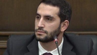 Photo of Рубинян назвал более чем четким заявление Мнацаканяна о процессе нагорно- карабахского урегулирования