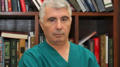 Photo of Главный микрохирург Армении: Пик распространения коронавируса еще впереди