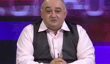 Photo of Петрос Казарян также подал в отставку․ Правление Общественной телерадиокомпании выступило с заявлением