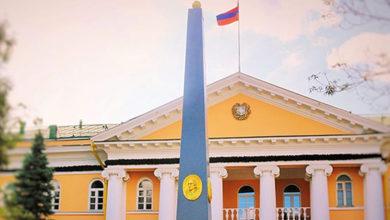 Photo of В связи с ситуацией, связанной с распространением нового вида коронавируса, в Посольстве Армении будут действовать горячие линии