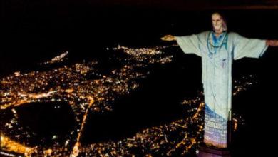 Photo of Ռիո Դե Ժանեյրոյի Հիսուս Քրիստոսի արձանին «հագցրել» են բժշկական խալաթ՝ շնորհակալություն հայտնելով բուժաշխատողներին