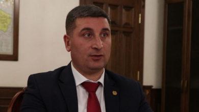 Photo of В Гегаркуникской области Армении зафиксирован новый случай заражения коронавирусом
