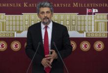 Photo of Փայլան․ «Դրամահավաքին մասնակցելու Թուրքիայի իշխանությունների նամակը հայ համայնքում որպես հրահանգ է ընկալվել»