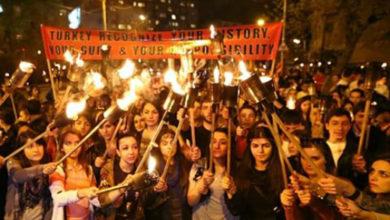 Photo of Факельное шествие не состоится в традиционном формате