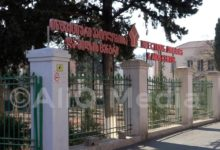Photo of ՀՀ-ից վերադարձած վարակված վարորդները Թբիլիսիի ինֆեկցիոն հիվանդանոցում են