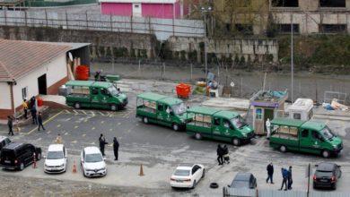 Photo of New York Times. «Թուրքիան հավանաբար թաքցնում է կորոնավիրուսից մահացածների իրական թիվը»