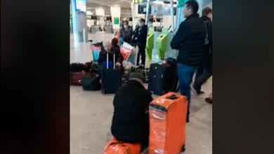Photo of «Мы предупреждали граждан, что ехать в аэропорт не надо, потому что в ближайшие дни рейсов не будет», — пресс-секретарь МИД РА