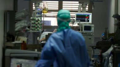 Photo of Российским СМИ предложили запретить освещать коронавирус