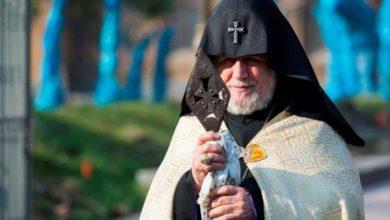 Photo of Ծաղկազարդի տոնին դուրս կբերվի Աստվածամուխ Սուրբ Գեղարդը