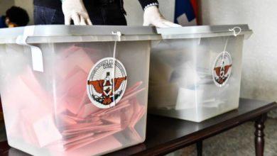 Photo of Արցախում ընտրողների ընդհանուր թիվը կազմում է 103 հազար 637. ոստիկանություն