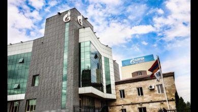 Photo of «Գազպրոմ Արմենիան» դիմել է ՀԾԿՀ՝ առաջարկելով հուլիսի 1-ից սպառողների համար գազի սակագինը բարձրացնել 36 %-ով