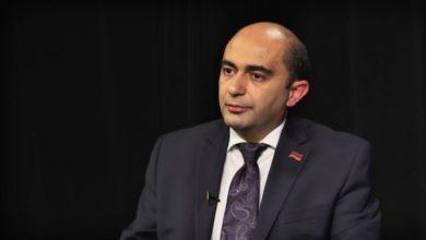 Photo of «По закону продление одного и того же режима на всей территории республики больше невозможно», — глава парламентской фракции «Просвещенная Армения», — Э. Марукян