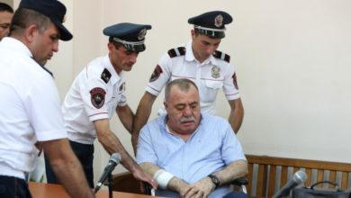 Photo of Самочувствие Манвела Григоряна резко ухудшилось, он в критическом состоянии