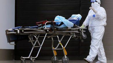 Photo of Число заболевших коронавирусом в России превысило 74 тысячи человек. INTERFAX