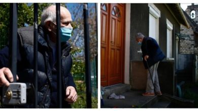 Photo of Старейший врач Франции отказался уходить на пенсию из-за ситуации в стране