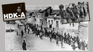 Photo of Թուրքիայի «Ժողովուրդների դեմոկրատական կոնգրես»․ «Հայոց ցեղասպանությունը 105 տարի չփակված վերք է»