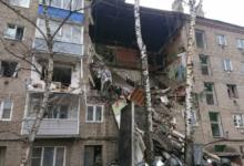 Photo of В жилом доме в Орехово-Зуево взорвался газ