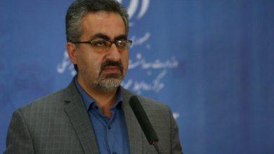 Photo of Иране число смертей от коронавируса превысило шесть тысяч