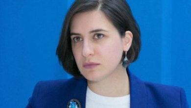 Photo of Исполнительный директор Общественной телекомпании подала заявление об отставке