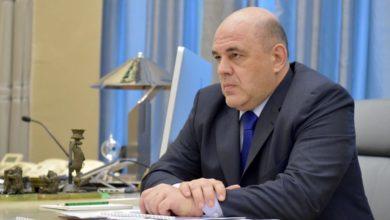 Photo of Михаил Мишустин заразился коронавирусом. tvrain.ru