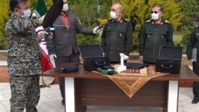 Photo of Иранские военные заявили, что создали прибор для обнаружения коронавируса за сто метров. regionmonitor.com