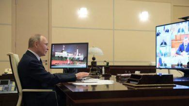 Photo of Путин объявил о дополнительных мерах поддержки бизнеса