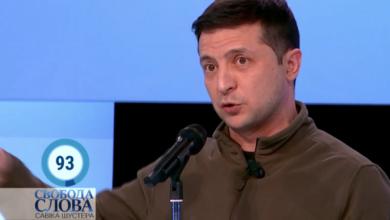 Photo of Медики будут выбирать, кому жить дальше — Зеленский рассказал о наихудшем сценарии пандемии для Украины после праздников