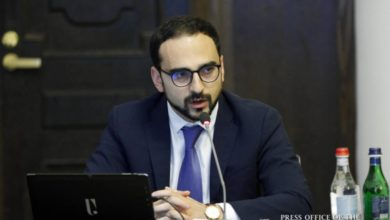 Photo of В Армении в связи с распространением коронавируса введена обязательная самоизоляция