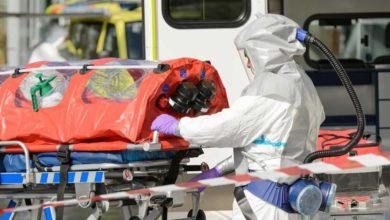 Photo of В Турции за сутки из-за коронавируса скончались 99 человек