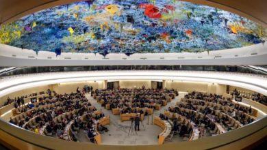 Photo of «Covid 19-ի սպառնալիքի դեմ պայքարելու համար ձեռնարկված միջոցները չպետք է սահմանափակեն հավաքների և միավորումների ազատությունները». ՄԱԿ-ի փորձագետ