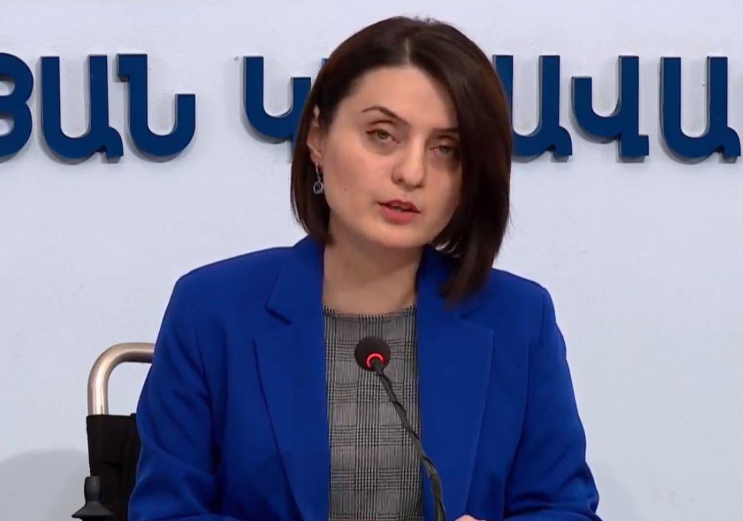 Հայաստանում վերակազմակերպում են կենսաթոշակների նշանակման գործընթացները