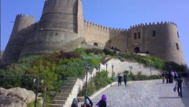 Photo of В результате землетрясения в Иране нанесен ущерб крепости Фаляк-оль-Афлак