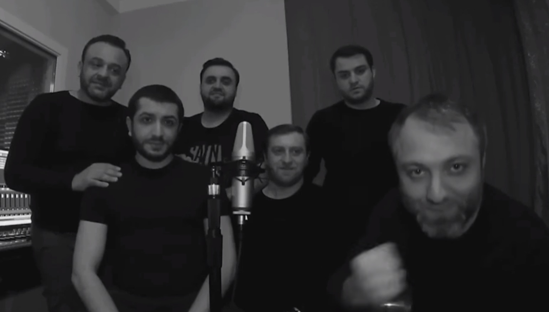 Photo of Սիրով՝ մեր հայ եղբայրներին՝ վրացիներից. երգի վրացական տարբերակով կիսվել են հազարավոր օգտատերեր