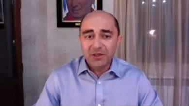 Photo of Էդմոն Մարուքյանն անդրադառնում է օրվա միջադեպին և վարչապետի ելույթին