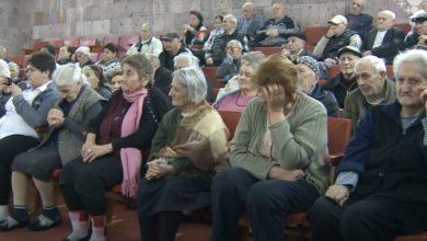 Photo of Организуется перемещение зараженных коронавирусом людей из Норкского дома-интерната для престарелых в медицинские учреждения