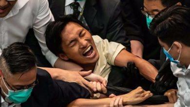 Photo of Китай решил ввести в Гонконге закон против мятежа и сепаратизма. Многие опасаются, что это конец автономии